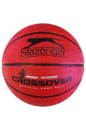 Slazenger Slr 700 Crossover 7 No Kauçuk Basket Topu 1