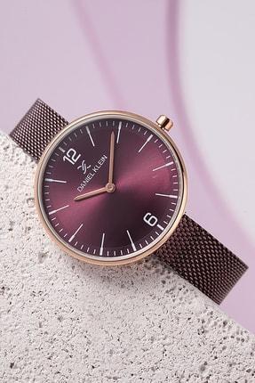 Daniel Klein Kadın Kol Saati Bileklilk Hediyeli 0