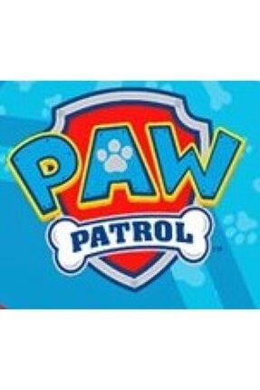 Brother Toys Paw Patrol Chase Yıkanabilir Kaliteli Peluş 20 cm 2