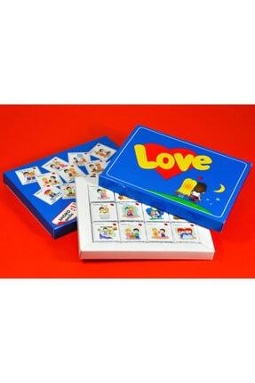 rennway 100 Adet Love Is Şıpsevdi Sözleri Kutusu 1