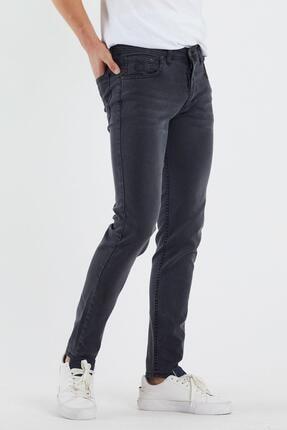 Giyenbilir Erkek Antrasit Kot Pantolon 2
