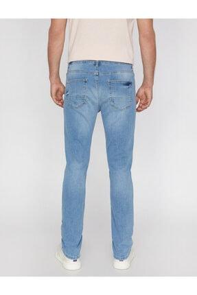 Koton Erkek Brad Slim Fit Jean Pantolon 3