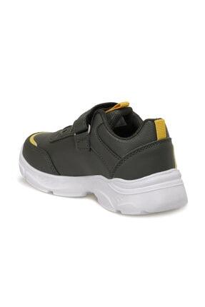Icool TAG Haki Erkek Çocuk Yürüyüş Ayakkabısı 100564775 2