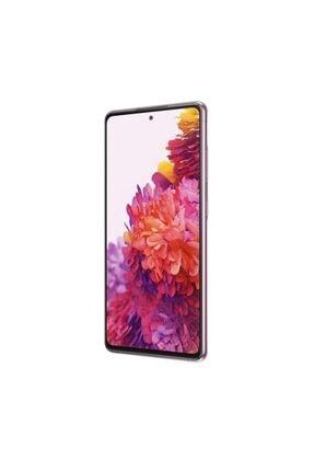 Samsung Galaxy S20 FE (Çift SIM) 128GB Cloud Lavender (Samsung Türkiye Garantili) 4