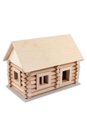 Karsan Oyuncak Woodoy Evim Evim Güzel Evim 1