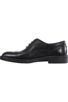 Pierre Cardin Erkek Hazır Taban Ayakkabı 104011 Siyah 3