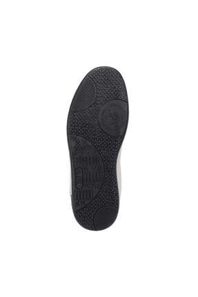 US Polo Assn Mango Beyaz Kadın Sneaker Ayakkabı 3