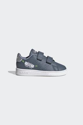 adidas Advantage Bebek Spor Ayakkabı 0