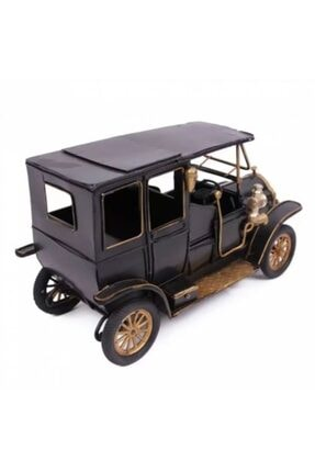 Hediyezin Ford Classic Coupe Modelidir Siyah 1