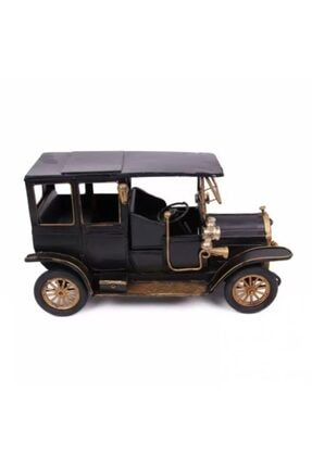 Hediyezin Ford Classic Coupe Modelidir Siyah 3