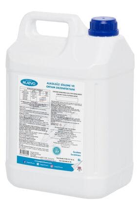 Nuevo Dezenfektan Ortam Sisleme Sıvısı - 5 lt 0