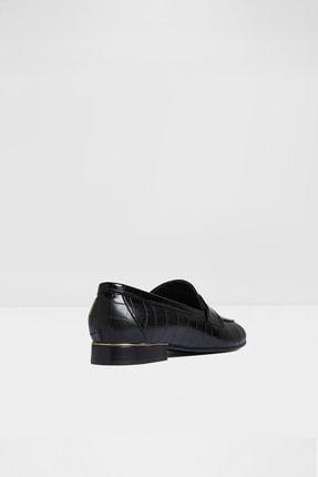 Aldo Kadın   Siyah Agnes-tr - Oxford Ayakkabı 2