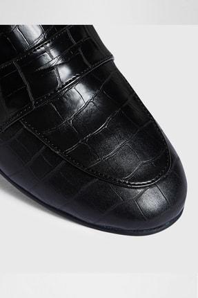 Aldo Kadın   Siyah Agnes-tr - Oxford Ayakkabı 3