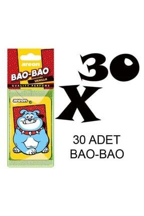 Areon Bao-bao 30 Adet 0