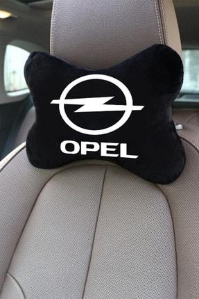 1araba1ev Opel Zafira Koltuk Boyun Yastığı Seyahat Yastık 2'li 2