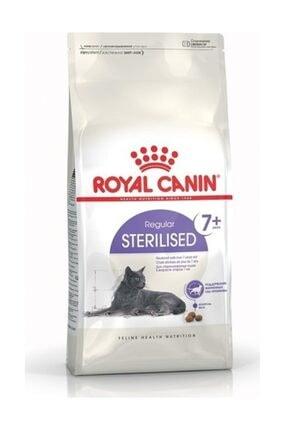 Royal Canin Sterilised +7 Kısırlaştırılmış Yaşlı Kedi Maması - 3,5 kg 0