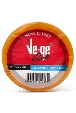 3K Vege Selobant 12*66ets 24adet Metal Kutu 0