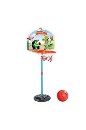 PİLSAN Magic Basketbol Seti Ayaklı 1