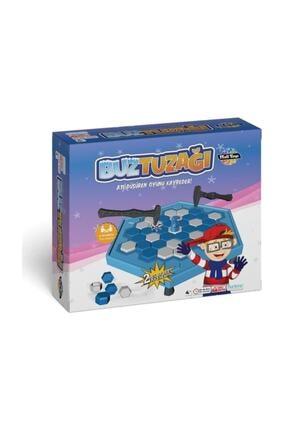 Moli Toys Moli Buz Tuzağı Buz Kırma Oyunu 1