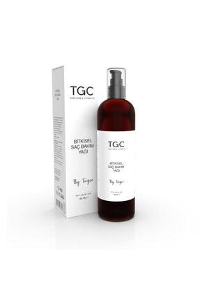 TGC Hair Care Cosmetic Tgc Bitkisel Saç Bakım Yağı 190 Ml 0