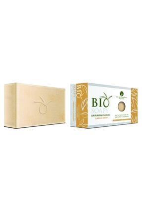 Biosoapy Doğal Sarımsak Sabunu 100 gr X 3 Adet (Saç Dökülmesine Karşı Etkili) 0