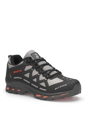 Dark Seer Siyah Buz Unisex Outdoor Trekking Bot 0