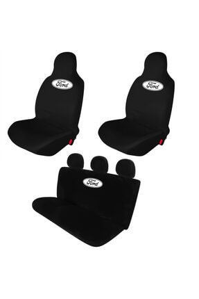 Mirsepet Ford Fiesta Araba Servis Kılıfı Full Araç Set 0