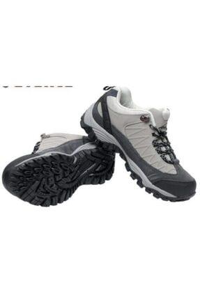 Evolite Grepon Gri Outdoor Ayakkabı 1