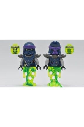 Legoedly Lego Uyumlu Ninjago Soul Archer Minifigür 1