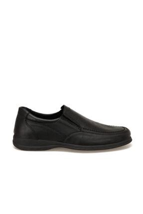 Flexall Al-33 Siyah Erkek Ayakkabı 1