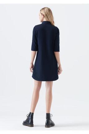 Mavi Kadın Bree Jean Elbise 130420-24353 3