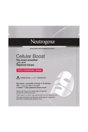 Neutrogena Cellular Boost Yaşlanma Karşıtı Maske 30ml 0