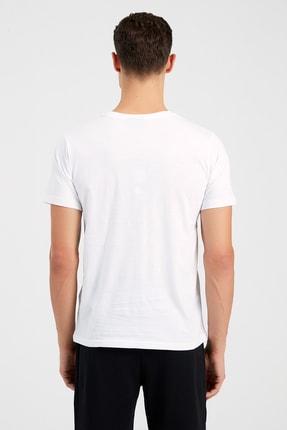 HUMMEL Erkek Spor T-shirt - Hmlsalmon T-Shırt S/ 1