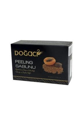doğacı Peeling Sabunu 0