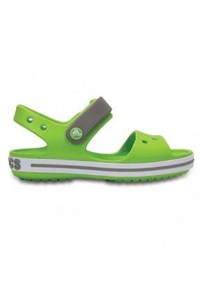 تصویر از Çocuk Yeşil Sandalet 12856 CR0643-3K9