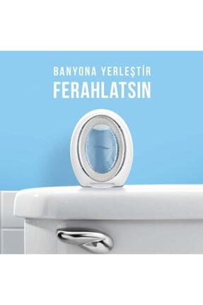 Febreze Hava Ferahlatıcı Banyo Oda Kokusu 4lü Set 4