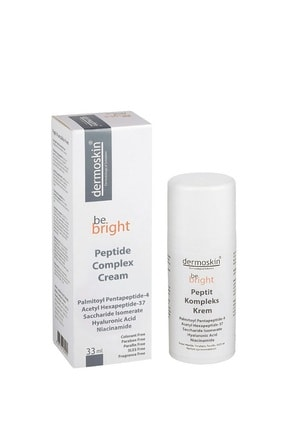 Dermoskin Be Bright Peptit Kompleks Krem 33 Ml 8697796000905 0