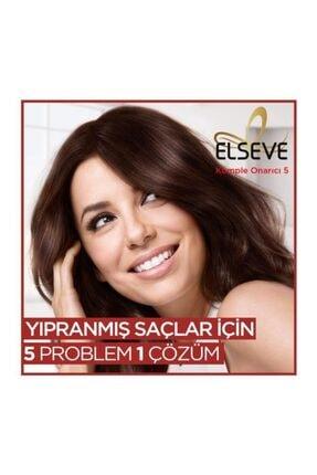 Elseve Komple Onarıcı 5 Saç Kremi 360 Ml 3'lü Set 3