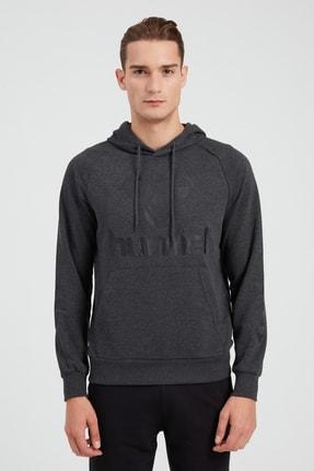 HUMMEL Erkek Spor Sweatshirt - Hmlmaroni Hoodie 0
