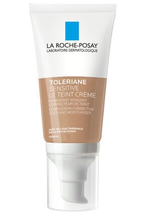 La Roche Posay Toleriane Sensitive Le Teint Light 50ml | Renkli Nemlendirici 0
