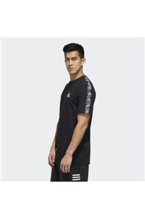 adidas M E TPE T Siyah Erkek T-Shirt 101118222 2