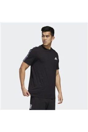 adidas M E TPE T Siyah Erkek T-Shirt 101118222 3