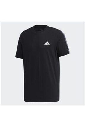 adidas M E TPE T Siyah Erkek T-Shirt 101118222 4