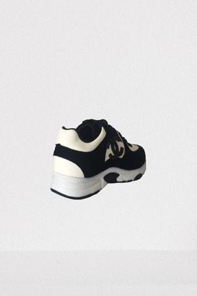 chance chanel Kadın Siyah Spor Ayakkabı 1