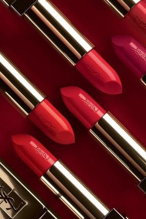 Yves Saint Laurent Rouge Pur Couture Saten Parlaklığında Ikonik Ruj 19 - Fuchsia Pink 3365440269330 1