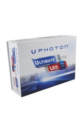 Photon Ultimate H11 Led Headlıght 9500 Lumens 3 Plus 2