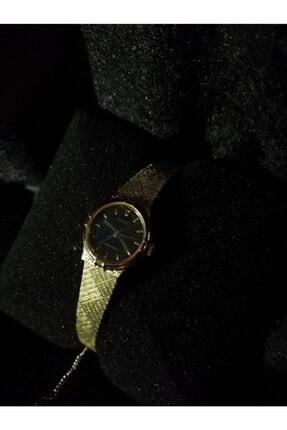 Orient Metal Kordon Kadın Kol Saati 1