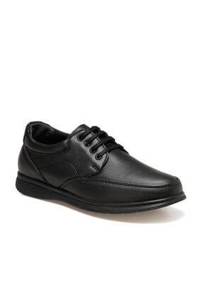 Polaris 160283.M Siyah Erkek Ayakkabı 100546919 0