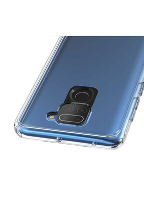 Zore Xiaomi Redmi Note 9 Kılıf Zore Coss Kapak 2
