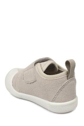 Vicco 950.e19k.224 Anka Ilk Adım Gri Çocuk Ayakkabı 3